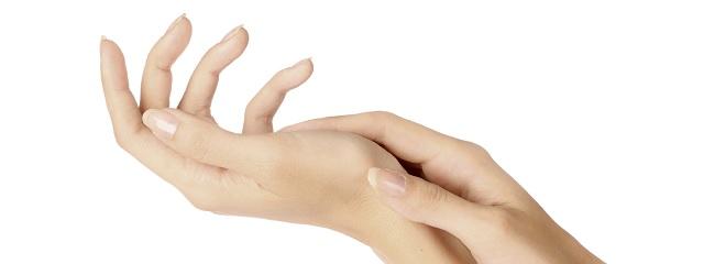 Droge handen Neutrogena®