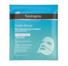 Hydro Boost Hydrogelmasker