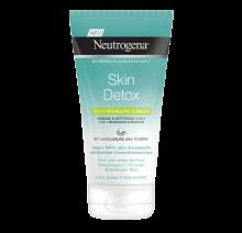 Skin Detox 2-In-1 Reiniging & Masker