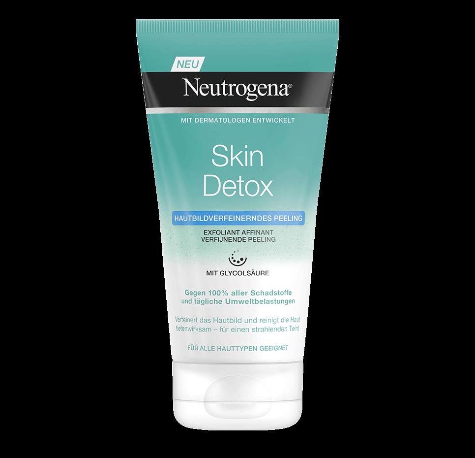 Skin Detox Verfijnende Peeling
