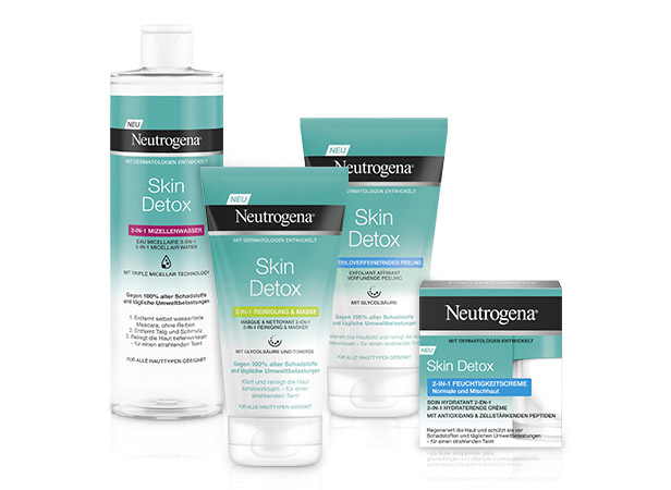 Neutrogena® Batman