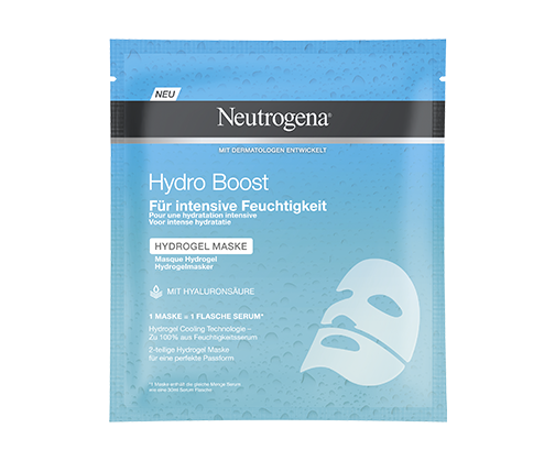 Hydro Boost Hydrogel